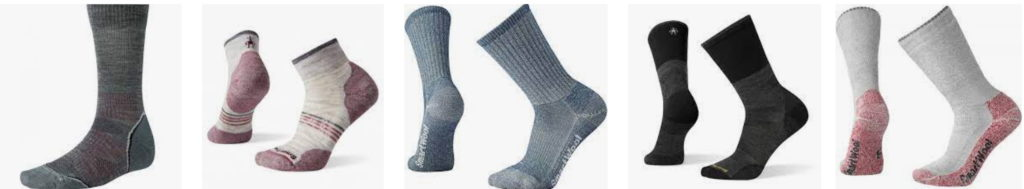chaussette smartwool